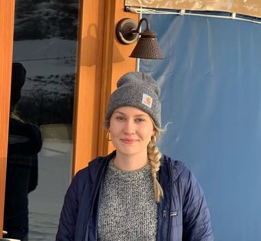SkyRidge Cabin Owner